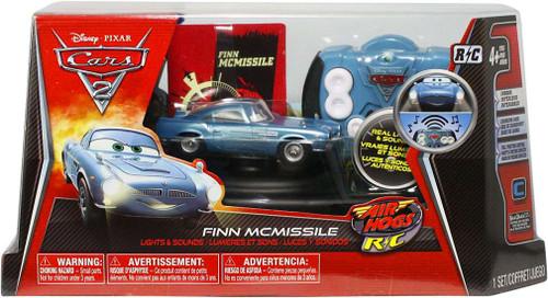 Spin Master Disney / Pixar Cars 2 Movie Air Hogs Lights &...