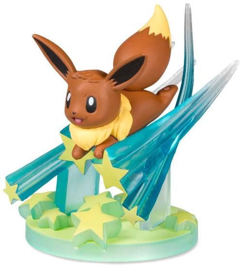 Pokemon Gallery Figures Eevee Swift PVC Figure