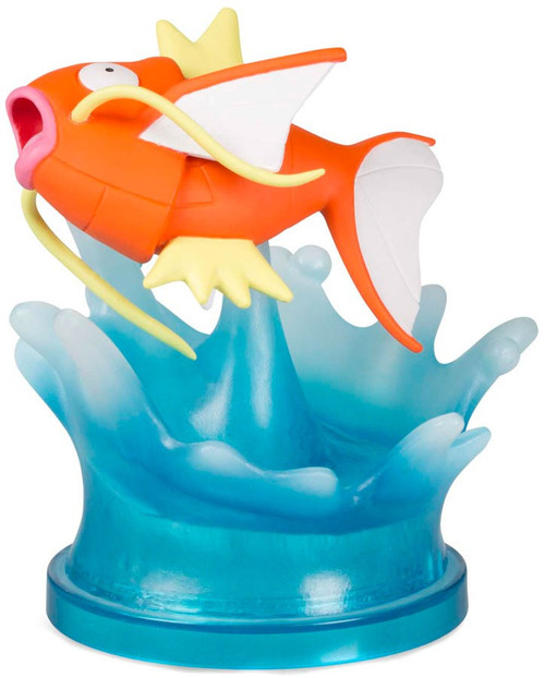 Pokemon Gallery Figures Magikarp Splash PVC Figure