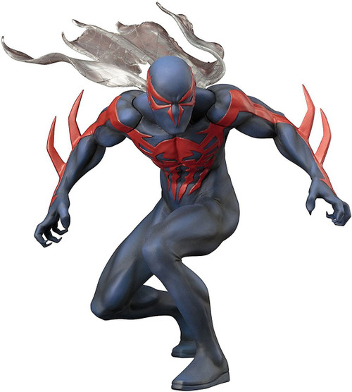 Marvel ArtFX+ Spider-Man 2099 1/10 Statue