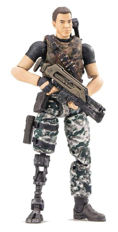 Aliens: Colonial Marines Cruz Exclusive Action Figure (Pr...