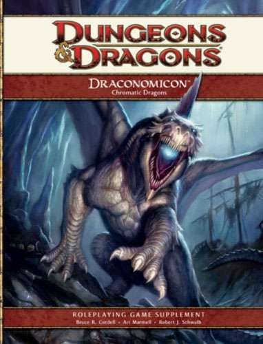 Wizards Of The Coast Dungeons & Dragons D&D 4th Edition D...