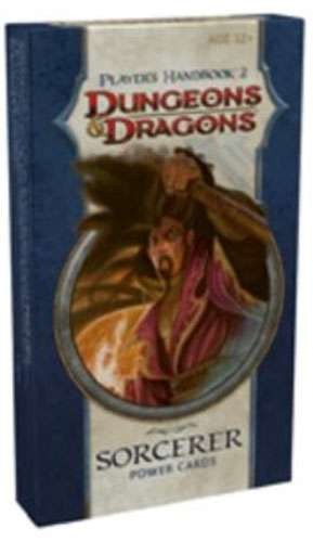 Dungeons & Dragons D&D 4th Edition Player's Handbook 2 So...