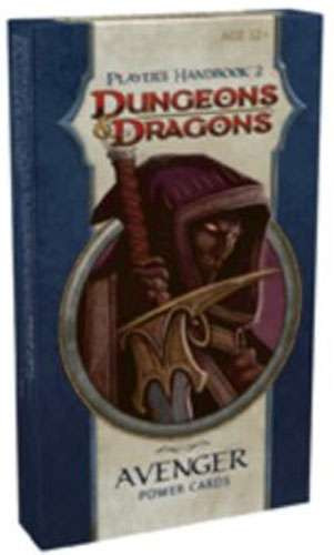 Dungeons & Dragons D&D 4th Edition Player's Handbook 2 Av...