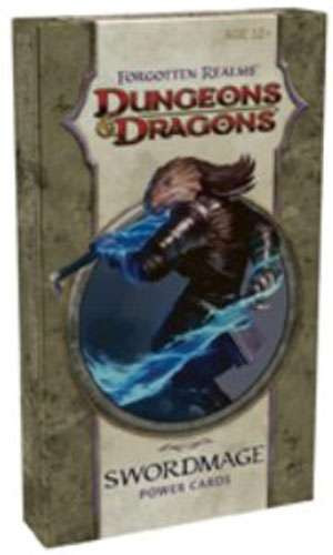 Dungeons & Dragons D&D 4th Edition Forgotten Realms Arcan...