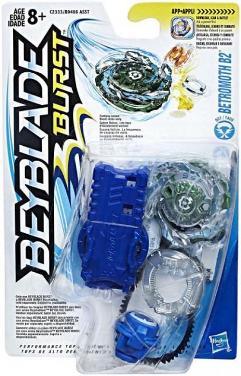 Hasbro Beyblade Burst Betromoth B2 Starter Pack