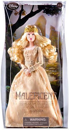 Maleficent Disney Film Collection Aurora Exclusive 12-Inc...