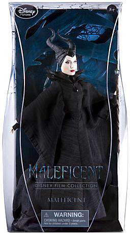 Disney Film Collection Maleficent Exclusive 12-Inch Doll ...