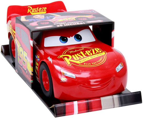 Disney Cars Cars Lightning Mcqueen Vehicle Mattel Toys Toywiz