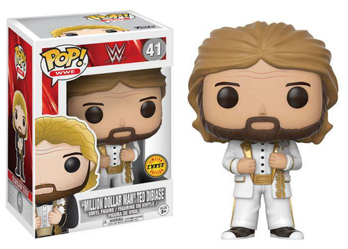 Image result for funko dibiase white