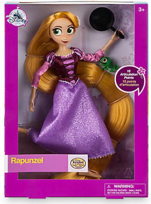 Disney Princess Tangled The Series Rapunzel Adventure Dol...