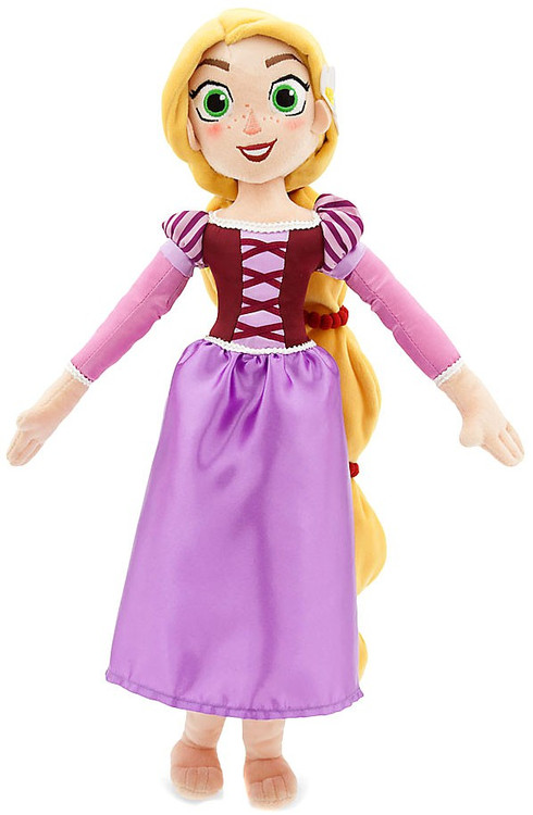 Disney Tangled The Series Rapunzel Exclusive 19-Inch Plus...
