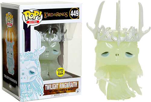 Funko Lord Of The Rings Funko Pop Movies Twilight