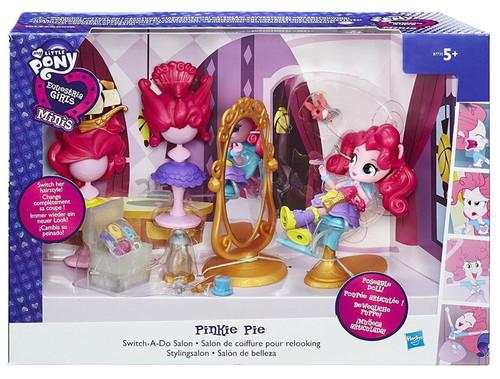 Hasbro My Little Pony Equestria Girls Minis Pinkie Pie Sw...