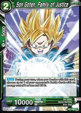 Bandai Dragon Ball Super Collectible Card Game Galactic B...