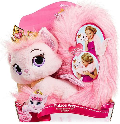 Palace Pets Disney Princess Furry Tails Dreamy Exclusive ...