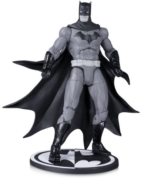 DC Designer Series Batman Action Figure [Greg Capullo, Bl...
