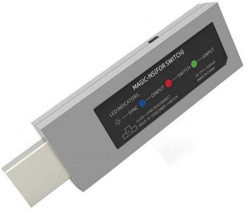 Mayflash May Flash Magic-NS Wireless Controller Adapter