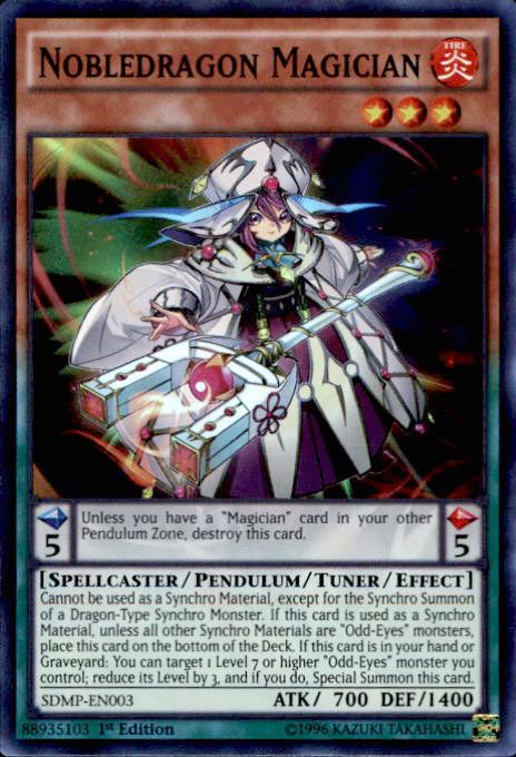 yugioh master of pendulum structure deck single card super