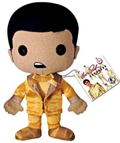 FUNKO INC. Elvis Presley Elvis 5-Inch Plushie [Gold Suit]