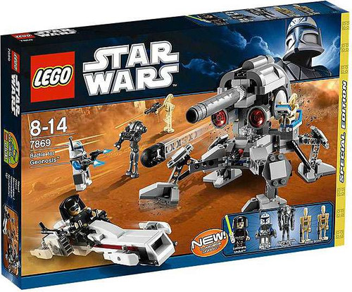 Lego battle for geonosis | Toys & Games | Compare Prices at Nextag
