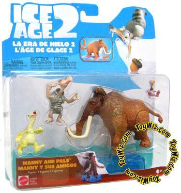 торрент Ice Age 2 скачать - фото 10