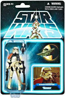 Hasbro Star Wars A New Hope Vintage Collection 2012 35th ...