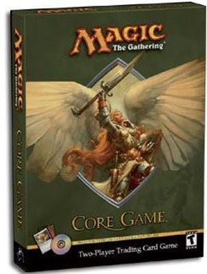 magic the gathering editionen