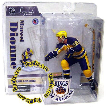 Series 3 marcel dionne action figure yellow helmet variant toywiz