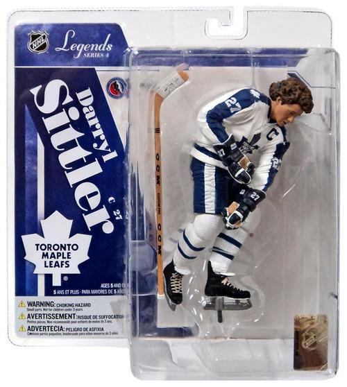 Mcfarlane Toys NHL Toronto Maple Leafs Sports Picks Legen...