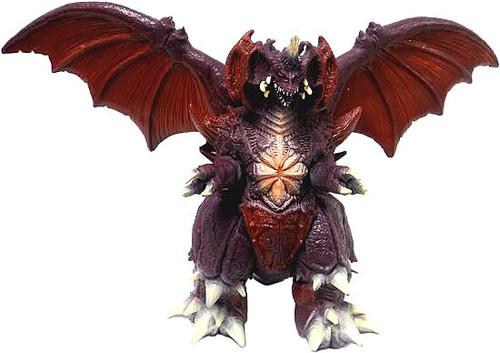 Godzilla Final Wars Japanese Destroyah 6 Vinyl Figure Re
