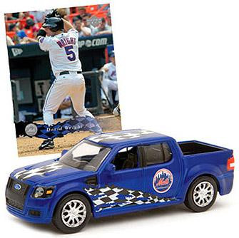 Upper Deck MLB New York Mets Hall of Fame Series NY Mets ...