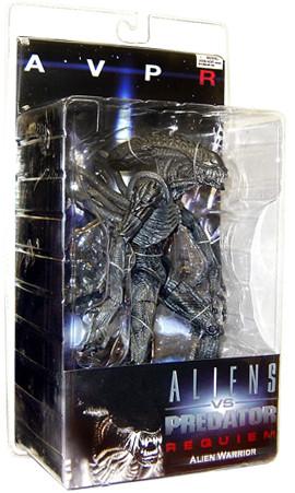 Neca Alien vs Predator AVP Alien Warrior Action Figure [D...