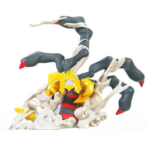 Giratina Platinum: Pokemon Platinum Giratina Exclusive 3 PVC Figure Origin