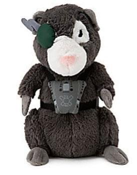 Disney G-Force Blaster 10-Inch Plush Figure