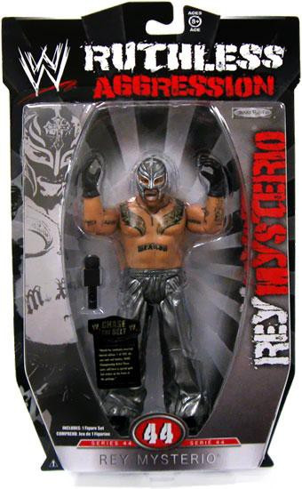 Free Home Phone Service >> WWE Wrestling Ruthless Aggression Series 44 Rey Mysterio ...