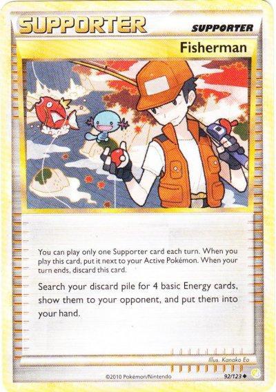 Pokemon HeartGold Soulsilver HeartGold Single Card ...