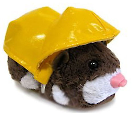 Cepia Zhu Zhu Pets Series 2 Hamster Outfit Raincoat with ...