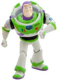 Disney Toy Story 3 Buzz Lightyear Exclusive 3-Inch PVC Fi...