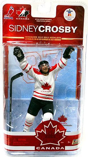 Mcfarlane Toys NHL Pittsburgh Penguins Sports Picks Team ...