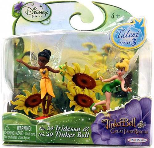 Disney Fairies Tinker Bell & The Great Fairy Rescue Talen...