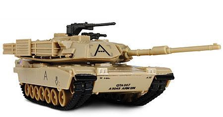 Unimax Toys Forces of Valor Bravo Team Vehicles U.S. M1A1...