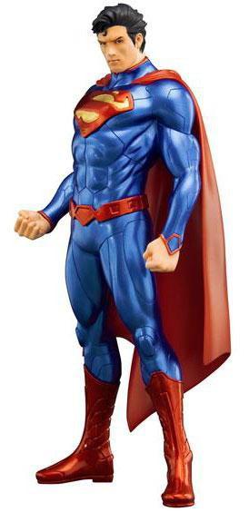 Kotobukiya DC The New 52 ArtFX+ Superman 1/10 PVC Statue