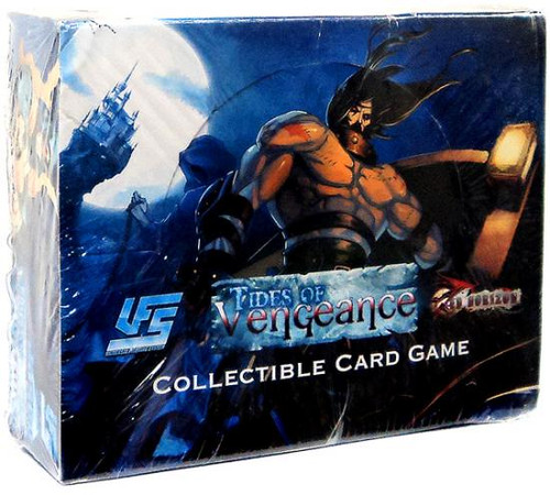 Universal fighting system trading card game