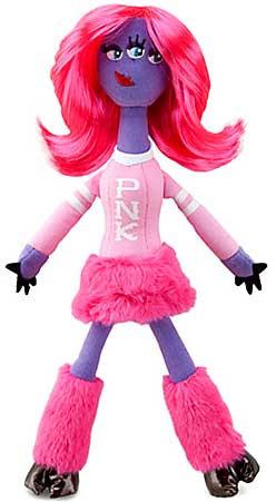 Disney Pixar Monsters University Crystal Exclusive 11.5-I...