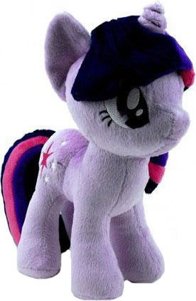 My Little Pony Friendship is Magic Twilight Sparkle 11-In...