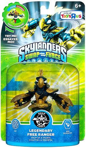 Ranger Skylanders SPYRO'S Adventure WII Mega Starter Pack...