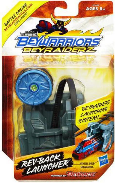 Hasbro Beyblade Beyraiderz Rev-Back Launcher Accessory