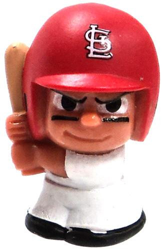 MLB TeenyMates Series 1 Batters St. Louis Cardinals Minif...