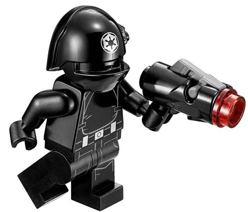 Lego Star Wars Loose Death Star Trooper Minifigure [Loose]